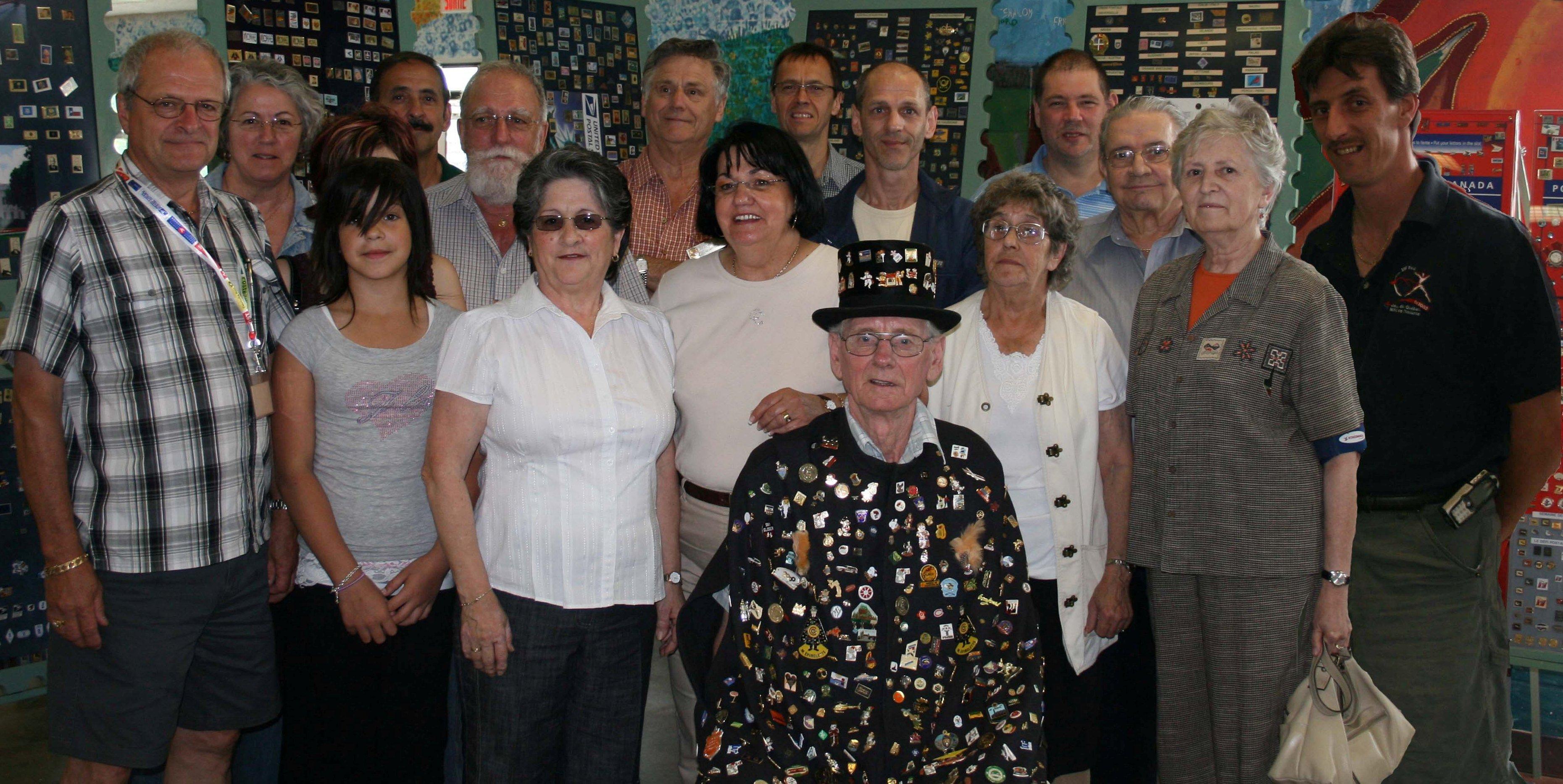 Groupe 24-06-2008