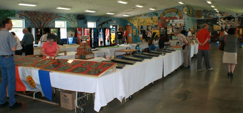 Expo Granby 24-06-2009
