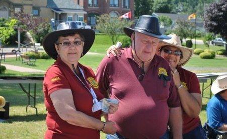 2010 Anita, Lionel et Jane